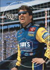 Mike Skinner Auto Racing Cards