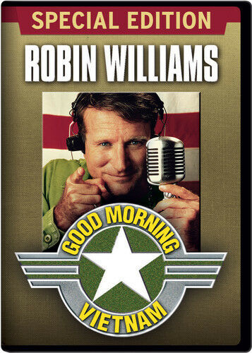 Good Morning, Vietnam [New DVD] Special Ed