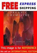 Organic Chemistry Wade