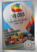 Faller Heißluftballon