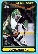 1990 Topps Hockey