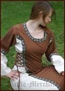 Wikinger Kleid