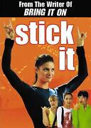 Stick It DVD