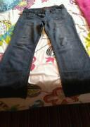 Next Petite Boyfriend Jeans