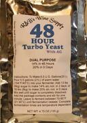 Turbo Yeast