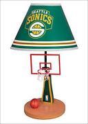 NBA Lamp
