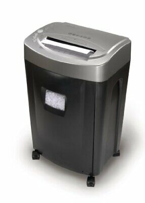 Royal Mc14mx Shredder - Micro Cut - 14 Per Pass - 10 Gal Waste Capacity 29351x