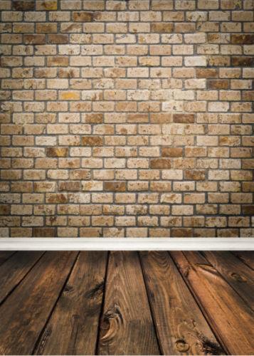 Brick Wall Backdrop Background Material Ebay