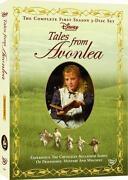 Tales from Avonlea