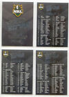 Select Set NRL & Rugby League Trading Cards