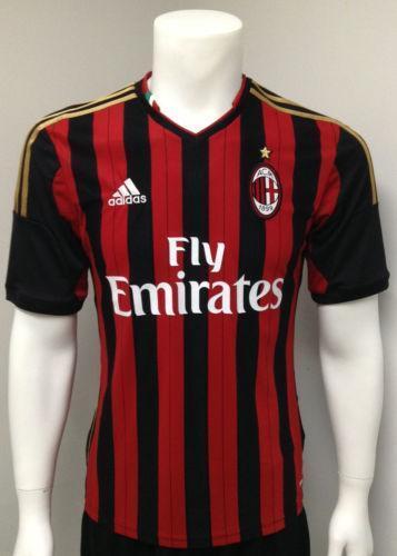 c7f370e9f0 AC Milan Jersey  Men
