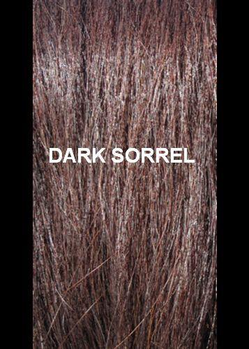 New False Tail Extension Dark Sorrel 1lb KATHYS TAIL AQHA USDF APHA PtHA NSBA