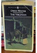 The Virginian Owen Wister