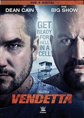 Vendetta [new Dvd]