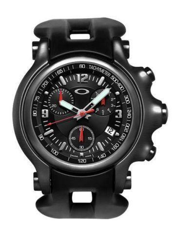 are oakley watches worth the price