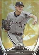 Chris Sale Gold