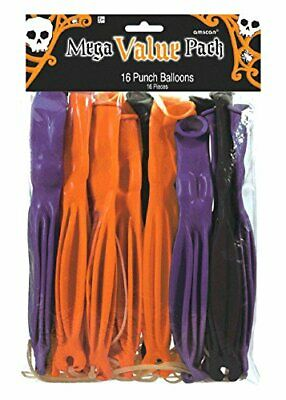 Halloween Ghoulish Punch Balloon - Ghoulish Halloween Punch