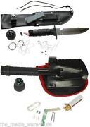 Compact Survival Kit