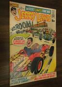 Jerry Lewis Comic