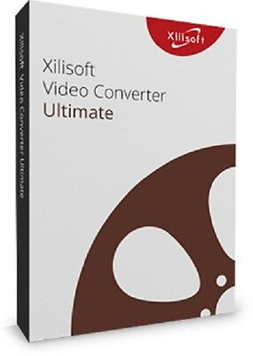Xilisoft Video Converter Ultimate Andriod PS3,iPod, iPhone,Xbox,AVI MP4 WMV SWF ()