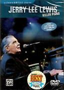 Jerry Lee Lewis Sheet Music