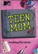 Teen Mom DVD