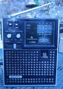 Sony Portable Radio