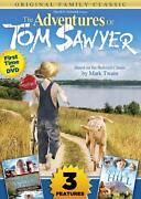 Tom Sawyer DVD