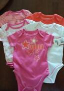 Puma Baby Girl Clothes