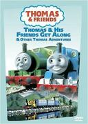 Thomas His Friends Get Along