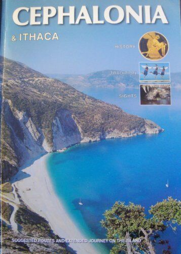 Cephalonia and Ithaca,Giannis Desypris
