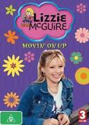 Lizzie McGuire DVD
