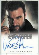 Wolverine Card