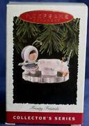 Hallmark Keepsake Ornaments Frosty Friends