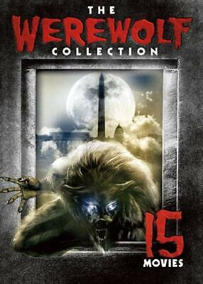 The Werewolf Collection (15 Movies)