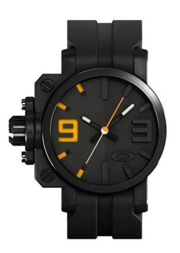 oakley watches on ebay