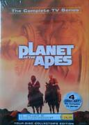 Planet of The Apes TV Series