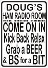 Ham Radio Sign
