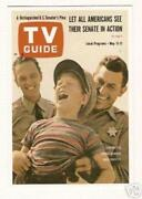 Andy Griffith TV Guide