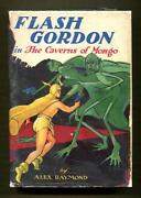 Flash Gordon Book