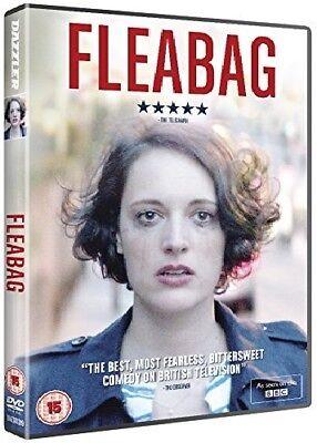 Fleabag 1  2016   Bbc Amazon Original Comedy Tv Season Series   New  Dvd Uk