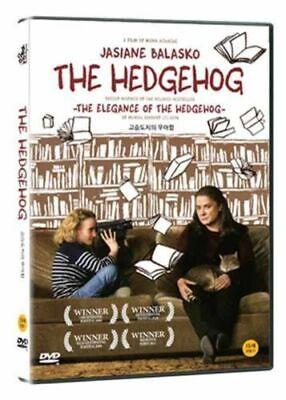 [DVD] The Hedgehog / Le Herisson (2009) Josiane Balasko *NEW