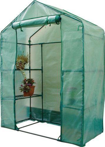 Walk In Greenhouse Ebay