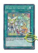 Wind-up Factory