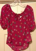 Hollister NWT Small