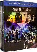 Final Destination 3 Blu Ray