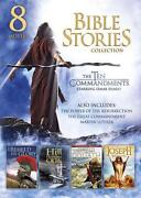 Bible Stories DVD