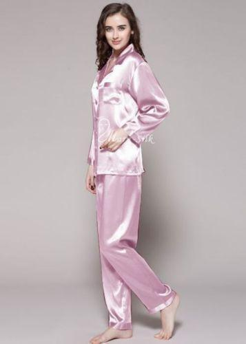 f8e88cae69cb Silk Pajamas  Sleepwear   Robes