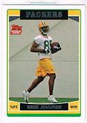 2006 Greg Jennings