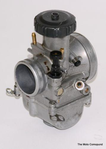 Kx 125 Carburetor  Motorcycle Parts